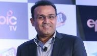 When Sourav Ganguly was upset because Virender Sehwag was hitting boundaries