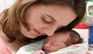 चमत्कार से कम नहीं है इस बच्ची का जन्म, 9 महीने में 2 बार मां के गर्भ से हुई पैदा