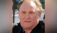 Gerard Depardieu accused of rape