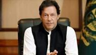 Pakistan PM Imran Khan promises 'whistleblower' law to fight corruption