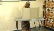 Karnataka: Polling underway for 102 urban local bodies