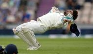 India Vs England: Here's how Twitterati slammed Rishabh Pant for conceding 23 byes in the 4th Test