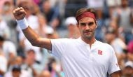 US Open: Federer beats Paire to enter third round