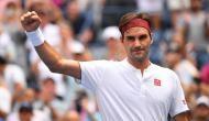 Australian Open: Roger Federer beats Dan Evans in second round