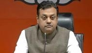 Confusion, conspiracy, Congress are synonyms: BJP