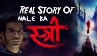 Nale Be: A ridiculously true story behind Rajkummar Rao and Shraddha Kapoor starrer film 'Stree'