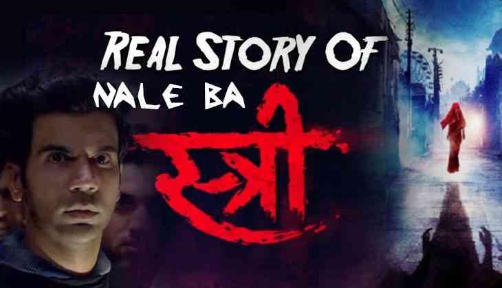Nale Be: A ridiculously true story behind Rajkummar Rao and Shraddha