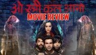 Stree Movie Review: This modern 'Chudail' is in search for respect and love in Rajkummar Rao and Shraddha Kapoor starrer