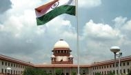 SC dismisses PIL seeking 100 % matching of VVPAT slips with EVMs during vote counting on May 23