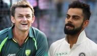 Here is how Australian batsman Adam Gilchrist applauded Virat Kohli for 'pleasing remarks' on Test cricket