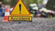 Four killed in bus crash in New Mexico