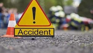 Himachal Pradesh: 3 dead, 2 injured as car plunges into gorge