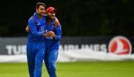 आयरलैंड को 8 विकेट से करारी शिकस्त देकर अफगानिस्तान ने कब्जाई वनडे सिरीज