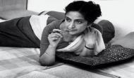 इश्क़ में डूबी अमृता प्रीतम, इमरोज की पीठ पर लिखती रहती थीं 'साहिर'
