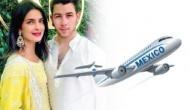 प्रियंका चोपड़ा सगाई के बाद निक के साथ हॉलीडे मनाने Mexico के लिए निकली, देखें तस्वीरें