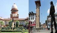 सुप्रीम कोर्ट ने अनुच्छेद 35A पर सुनवाई 19 जनवरी तक टाली, केंद्र ने दिया था पंचायत चुनाव का हवाला