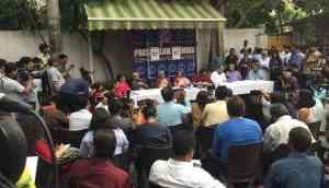 Bhima-Koregaon to Urban Naxal: In the process Modi and Co has riled civil society