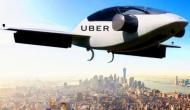 Uber top executives meet Narendra Modi, discuss aerial taxi service
