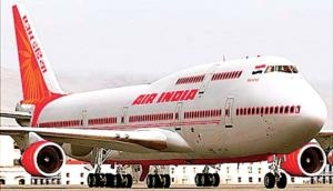 Air India gets Rs 2100 Cr government borrowing