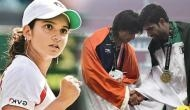 Asian Games 2018: This how Sania Mirza praised Neeraj Chopra's gesture towards Arshad Nadeem