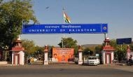 50.78% voting in students union election in Rajasthan government universities
