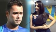 Mayanti Langer reveals a funny story how she met Indian cricketer Stuart Binny; watch video
