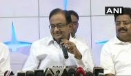 Former finance minister Chidambaram targets PM Modi for calling Rafale deal an 'emergency purchase'