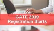 GATE 2019: आज से शुरु हुए आवेदन, परीक्षा पैटर्न में हुए ये अहम बदलाव
