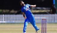 खलील अहमद ने एकलव्य की तरह टीवी देख इस महान गेंदबाज से बोलिंग के गुर सीख टीम इंडिया मे पाई जगह