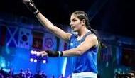 साक्षी चौधरी ने गोल्ड जीतकर भारत का नाम किया रोशन
