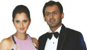 सानिया मिर्जा के साथ इस खिलाड़ी ने की बदतमीजी, पति शोएब मलिक ने दर्ज कराई शिकायत