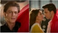 Kasautii Zindagi Kay 2 Trailer: Finally! Shah Rukh Khan introduces Parth Samthaan and Erica Fernandes as Anurag and Prerna
