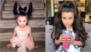 5 साल की बच्ची ने सोशल मीडिया पर अपने इस स्टाइल से मचा रखा है बवाल, तस्वीरें देख आप भी करेंगे वाहवाही