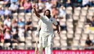 मोहम्मद शमी को 2 दिन में 2 बार मिला हैटट्रिक चांस लेकिन बीच मेें दीवार बनकर खडे़ हुए ये बल्लेबाज