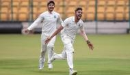 Test: India A bowlers disappoint as New Zealand A score 458/9 and declared