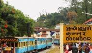 नीलगिरि की पहाड़ियों में हनीमून मनाने पहुंचे कपल ने बुक कराई पूरी ट्रेन
