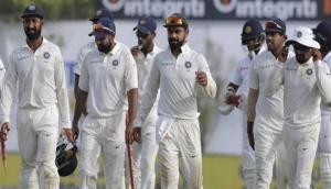 टीम इंडिया के इन बल्लेबाजों ने टार्गेट का पीछा करते हुए किया है सरेंडर, देखें शर्मनाक आंकड़े