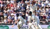 लंच के बाद टीम इंडिया का स्कोर 46/3, विराट-रहाणे सिरीज बराबरी के लिए लड़ रहे हैं अंग्रेजों से लड़ाई