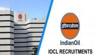 IOCL : इंडियन ऑयल में निकली बंपर सैलरी की नौकरी, 10वीं, ITI, ग्रेजुएट जल्द करें अप्लाई