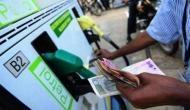 तेल का खेल: पेट्रोल-डीजल के दामों में नहीं हुआ भारत बंद का असर, आज इतनी बढ़ी कीमतें