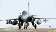 Rafale Deal Row: Supreme Court to hear request to put hold on Rafale fighter jet deal next week, claims reports