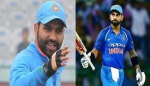 Asia Cup 2018: कप्तानी मिलते ही कोहली को भूले रोहित शर्मा! इस खिलाड़ी को बताया फेवरेट बल्लेबाज