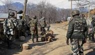 घाटी में मौजूद 200 आतंकवादियों के खात्मे को सुरक्षाबलों ने तैयार किया ब्लूप्रिंट