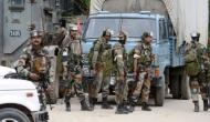 Search, cordon operations begin in Jammu and Kashmir's Pulwama district