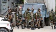 Jammu and Kashmir: Grenade thrown at patrol party in Sopore, 3 policemen injured