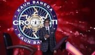 अमिताभ बच्चन के शो 'कौन बनेगा करोड़ पति' के सीजन 12 के जल्द शुरू होने वाले हैं रजिस्ट्रेशन, बिग बी ने की शूटिंग शुरु