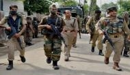 Jammu and Kashmir: Class XI student joined militancy; arrested after he hurled grenade at the police party