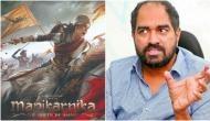 Exclusive! After Sonu Sood, director Krish walks out of Kangana Ranaut starring Manikarnika: The Queen of Jhansi