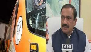 MP: CM शिवराज सिंह की गाड़ी पर हमला करने के आरोप में 8 गिरफ्तार, मंत्री बोले- हत्या की थी साजिश