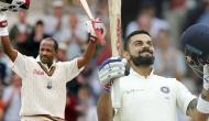 विराट कोहली के अलावा ये है दुनिया का दूसरा सर्वश्रेष्ठ बल्लेबाज: ब्रायन लारा